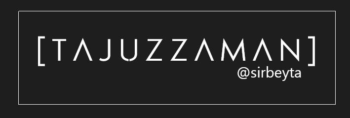 Tajuzzaman